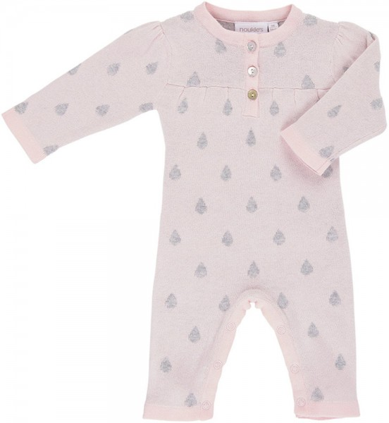 Noukies Overall rosa Z700124